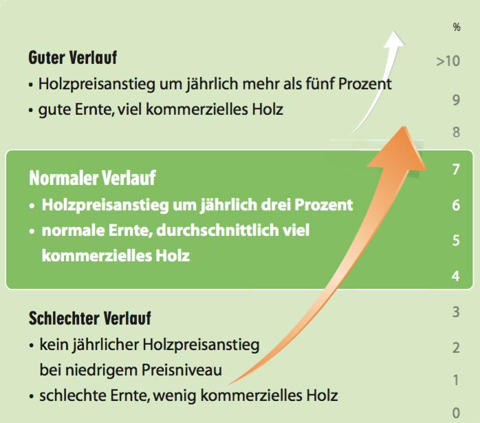 BaumSparVertrag - Investieren in Edelholz